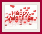 Valentines w:frame